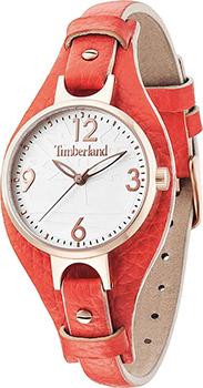 fashion наручные  женские часы Timberland TBL.14203LSR_01. Коллекция Deering