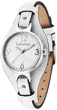 fashion наручные  женские часы Timberland TBL.14203LS_01B. Коллекция Deering