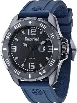 fashion наручные  мужские часы Timberland TBL.14416JSBL_02P. Коллекция Waterville