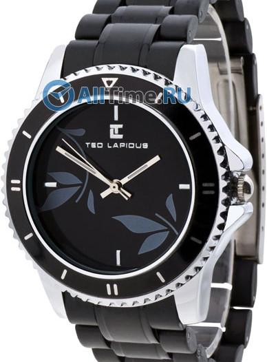 Женские наручные fashion часы в коллекции Lady Collection Ted Lapidus
