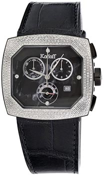 Швейцарские наручные  женские часы Korloff TKCB.4.A2426
