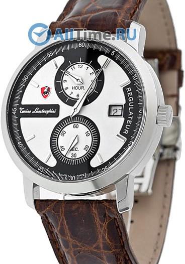 Мужские наручные швейцарские часы в коллекции 1947 Tonino Lamborghini
