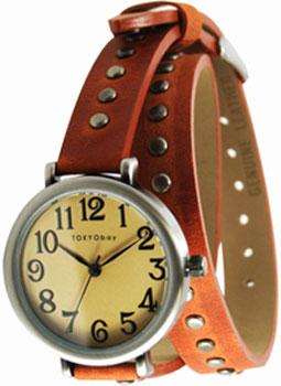 fashion наручные  женские часы TOKYObay TL427-OR. Коллекция Austin