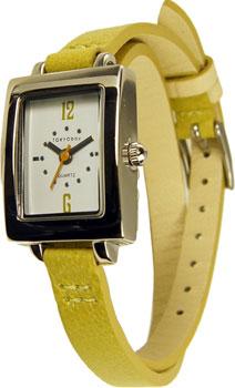 fashion наручные  женские часы TOKYObay TL7305-OL. Коллекция Neo