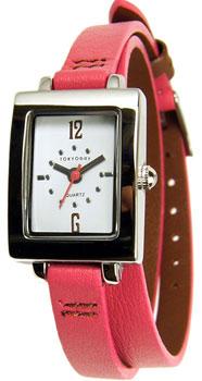 fashion наручные  женские часы TOKYObay TL7305-PK. Коллекция Neo