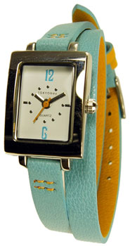 fashion наручные  женские часы TOKYObay TL7305-TQ. Коллекция Neo