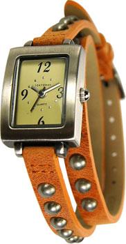 fashion наручные  женские часы TOKYObay TL753-OR. Коллекция Armor