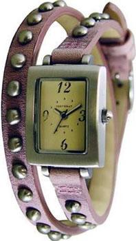 fashion наручные  женские часы TOKYObay TL753-PK. Коллекция Armor