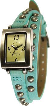 fashion наручные  женские часы TOKYObay TL753-TQ. Коллекция Armor