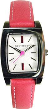 fashion наручные  женские часы TOKYObay TL905-PK. Коллекция Rosie