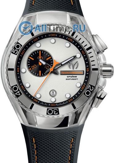 Мужские наручные швейцарские часы в коллекции Cruise TechnoMarine