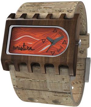 fashion наручные  мужские часы Mistura TP08001CKPUSNWD. Коллекция Ferro