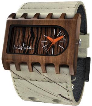 fashion наручные  мужские часы Mistura TP08001HLPUEBWD. Коллекция Ferro