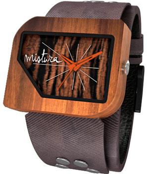 fashion наручные  женские часы Mistura TP09004CJPUEBWD. Коллекция Pellicano