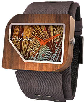fashion наручные  женские часы Mistura TP09004CJPUMOWD. Коллекция Pellicano
