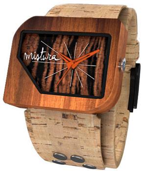 fashion наручные  женские часы Mistura TP09004CKBKPUEBBKON01ON01WD. Коллекция Pellicano