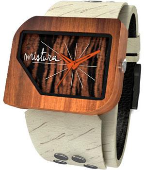 fashion наручные  женские часы Mistura TP09004HLBKPUEBBKON01ON01WD. Коллекция Pellicano