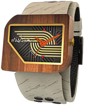 fashion наручные  мужские часы Mistura TP09004HLBKPUNDGDON01ON01WD. Коллекция Pellicano