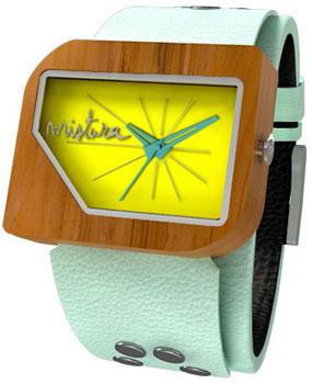 fashion наручные  женские часы Mistura TP09004MTPUTKYLSLAQ01YN01WD. Коллекция Pellicano