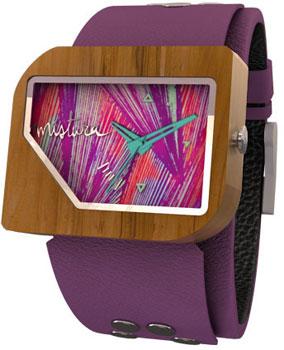 fashion наручные  женские часы Mistura TP09004ODTKMPWD. Коллекция Pellicano