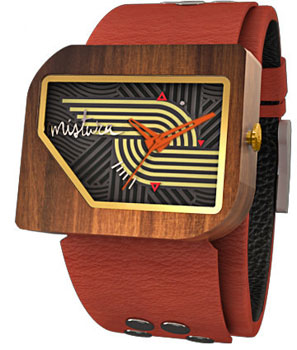 fashion наручные  женские часы Mistura TP09004ORPUNDWD. Коллекция Pellicano
