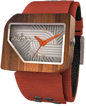 fashion наручные  женские часы Mistura TP09004ORSLPUNLSLON01ON01WD. Коллекция Pellicano