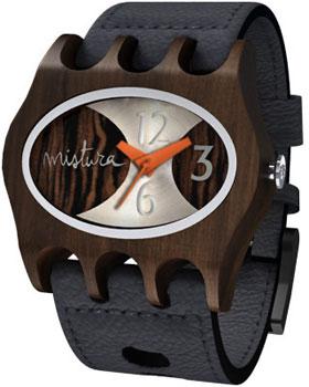 fashion наручные  женские часы Mistura TP09005BKBKPUEBSLON01BK01WD. Коллекция Kamera