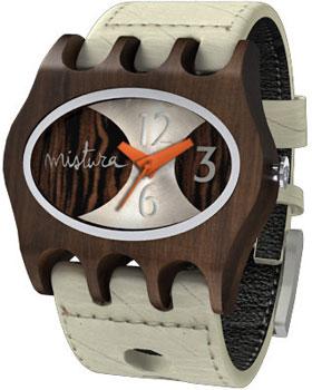 fashion наручные  женские часы Mistura TP09005HLSLPUEBSLON01WH01WD. Коллекция Kamera