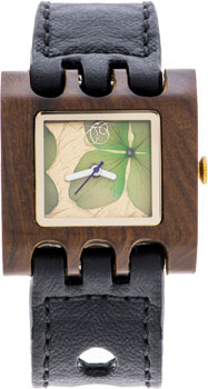 fashion наручные  женские часы Mistura TP11014BKPUGFSEX. Коллекция Quadrato Santa Elena
