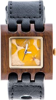 fashion наручные  женские часы Mistura TP11014BKPUYFSEX. Коллекция Quadrato Santa Elena