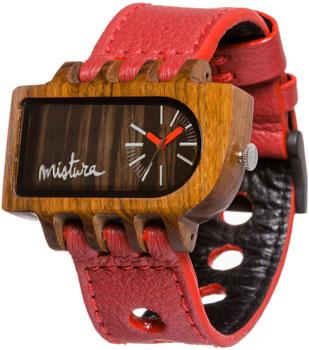 fashion наручные  мужские часы Mistura TP12015RDPUEBWD. Коллекция Umbra