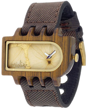 fashion наручные  женские часы Mistura TP12016CJPUWFSE. Коллекция Umbra Santa Elena