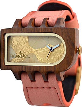 fashion наручные  женские часы Mistura TP12016SLPUWFSE. Коллекция Umbra Santa Elena