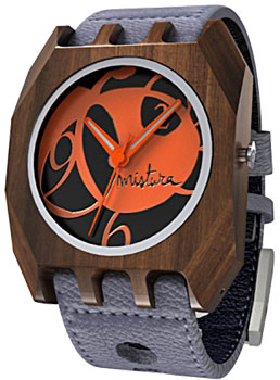 fashion наручные  женские часы Mistura TP12017GYPUORWD. Коллекция Volkano