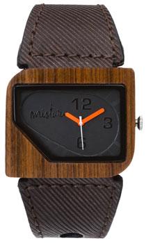 fashion наручные  мужские часы Mistura TP13019CJPUPHWD. Коллекция Avanti