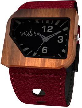 fashion наручные  женские часы Mistura TP13019RDPUPHWD. Коллекция Avanti