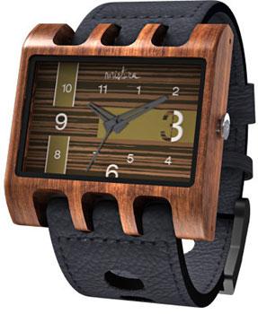 fashion наручные  женские часы Mistura TP14023BKBKPUEBBKGN01GN01WD. Коллекция Lenzo