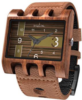 fashion наручные  женские часы Mistura TP14023BRBKPUEBBKGN01GN01WD. Коллекция Lenzo