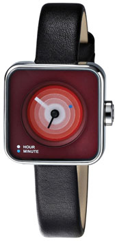 fashion наручные  женские часы TACS TS1007B. Коллекция Dice