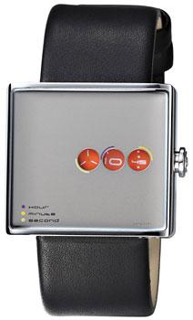 fashion наручные  мужские часы TACS TS1008A. Коллекция SHM