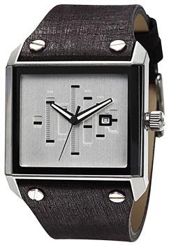 fashion наручные  мужские часы TACS TS1010A. Коллекция Screen