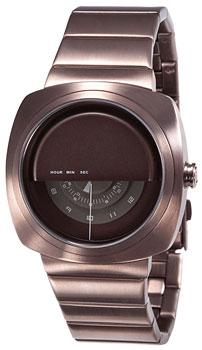 fashion наручные  мужские часы TACS TS1204C. Коллекция Mask Player