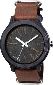 fashion наручные  женские часы TACS TS1401B. Коллекция Nature L