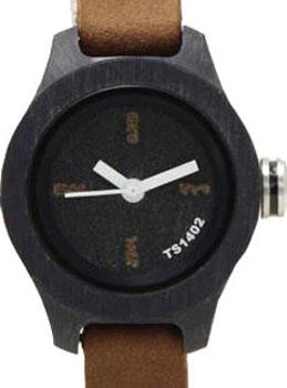 fashion наручные  женские часы TACS TS1402A. Коллекция Nature S