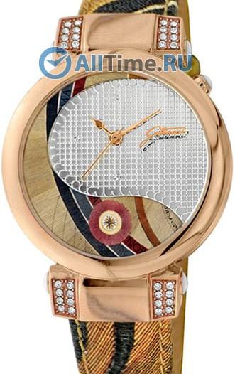 Женские наручные fashion часы в коллекции Tucana Gattinoni