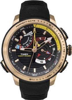 fashion наручные  мужские часы Timex TW2P44400. Коллекция Intelligent