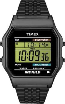 fashion наручные  мужские часы Timex TW2P48400. Коллекция Trend