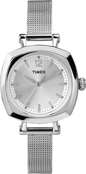 fashion наручные  женские часы Timex TW2P62900. Коллекция Classics