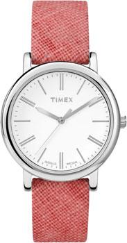 fashion наручные  женские часы Timex TW2P63600. Коллекция Originals
