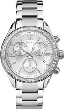 fashion наручные  женские часы Timex TW2P66800. Коллекция Classics